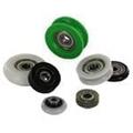 Castor bearing