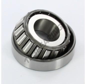 02473X-02419-TIMKEN - 27.99x66.99x20.5 mm