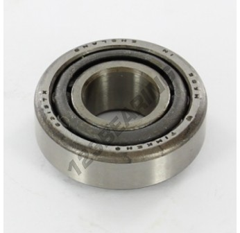 03066X-03157X-TIMKEN - 17x40x14.29 mm