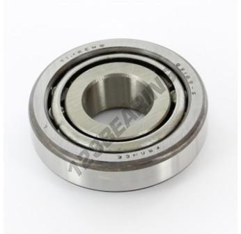 05070X-05185S-TIMKEN - 18x47x14.38 mm