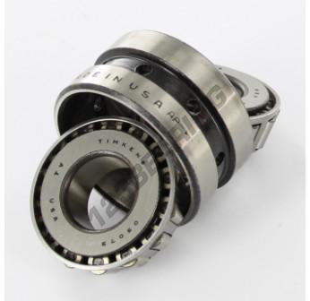 05075-05185D-TIMKEN - 19.05x47x31.75 mm