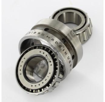 05079-05185D-TIMKEN - 19.99x47x31.75 mm