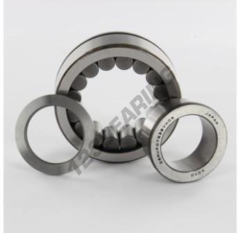 06NUP0723BVHNC4-KOYO - 30x67x23 mm