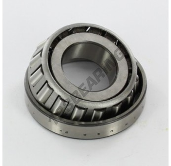 07087X-07196-TIMKEN - 22.23x50.01x13.5 mm