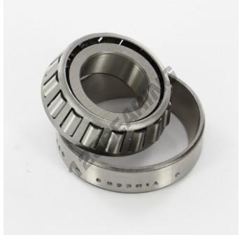 07093-07210X-TIMKEN - 23.81x50.8x15.01 mm