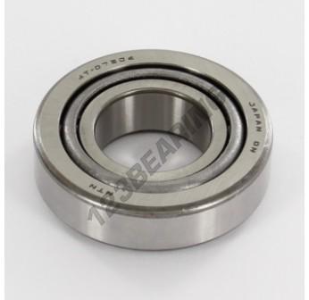 07098-07204-NTN - 24.98x51.99x15.01 mm