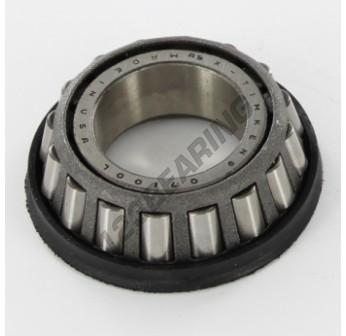 07100L-07000L-TIMKEN - 25.4 mm