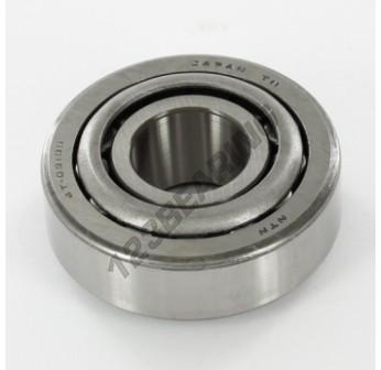 09067-09195-NTN - 19.05x49.23x19.85 mm
