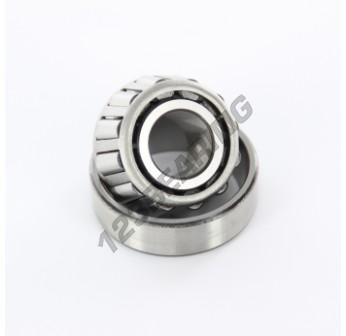 09074-09195-TIMKEN - 19.05x49.23x19.85 mm