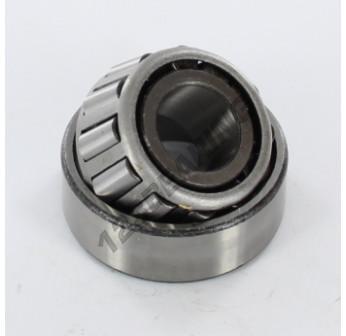 09074-09196-TIMKEN - 19.05x49.23x23.02 mm