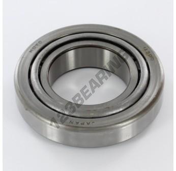 11162R-11300-KOYO - 41.28x76.2x18.01 mm