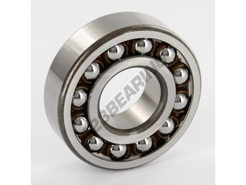 338 INPUT BALL BEARING XBB35-80-34.9M-SH Boston Gear