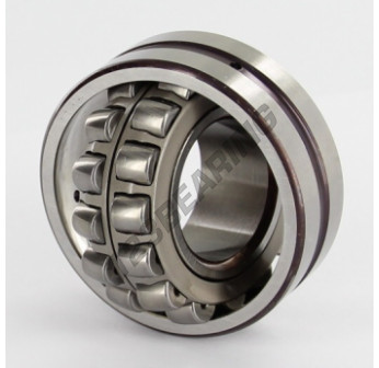 mm 22205-E C3 SKF Bearing 25x52x18
