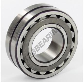 SKF bearing 22207 and