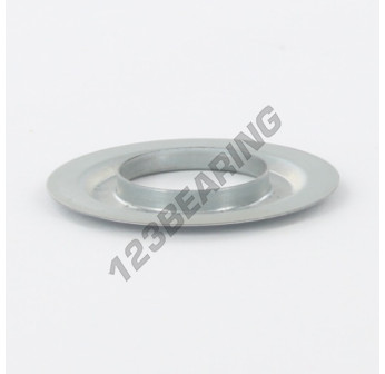 30203-JV-NILOS - 17.3x35x1 mm