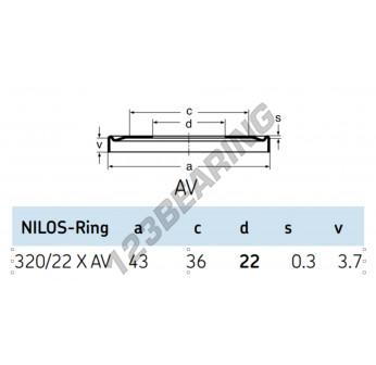 320-22-XAV-NILOS