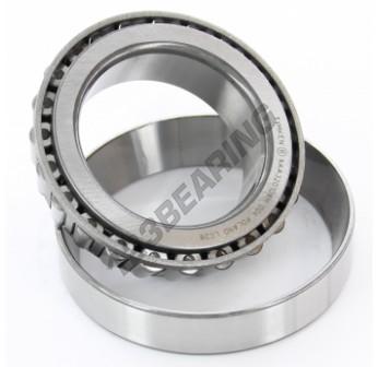 XAA32010X-32010X-TIMKEN - 50x80x20 mm