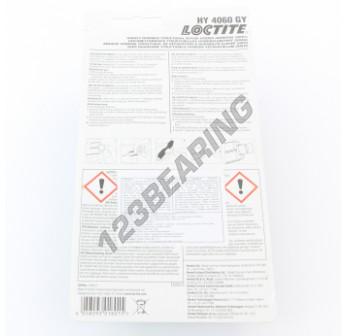 4060-25G-LOCTITE