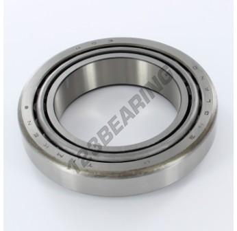 497//493 TIMKEN Tapered Roller Bearing