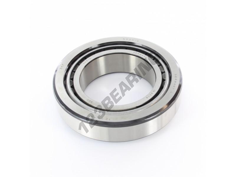 SKF Roller Tapered Bearing 593//592
