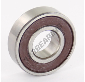 6001-2RS - 12x28x8 mm