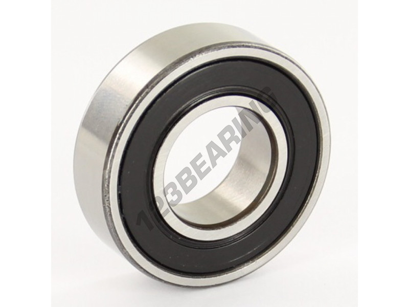 mm 6004-2RS C3 SKF Bearing 20x42x12