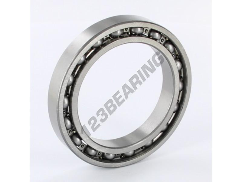 6305-C3 NKE deep groove Ball portant