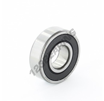 6003-2RS FAG Ball Bearing  17x35x10 mm 6003-2RSR