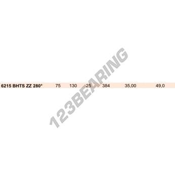 6215-ZZ-BHTS280