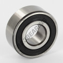 62204-2RS-C3-SKF