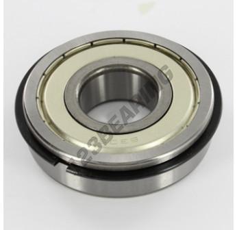 6305-C3 NKE Deep Groove Ball Bearing