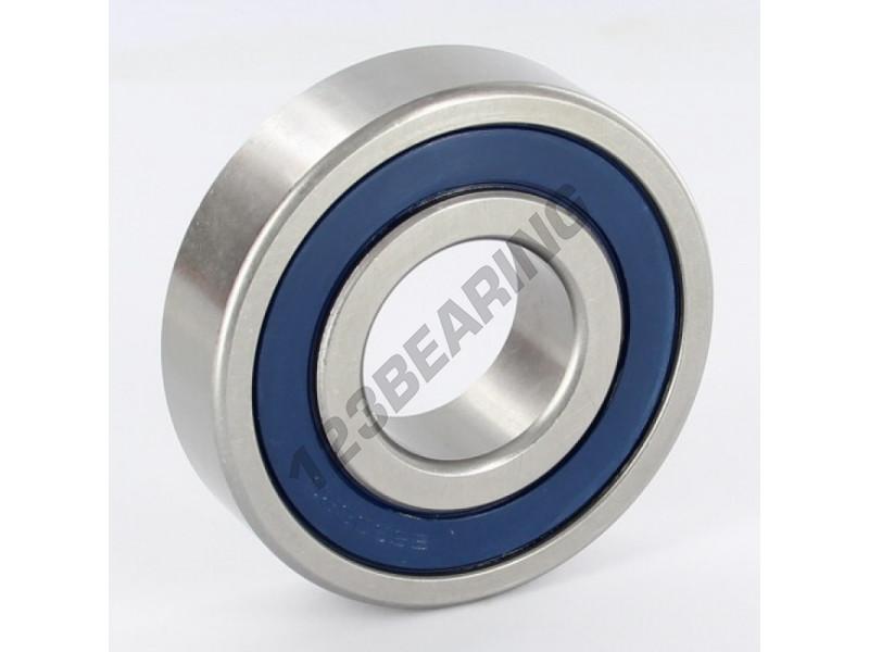 Ball Bearing 30X72X19 30 X 72 X 19 6306-2RS 6306