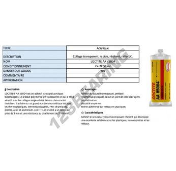 AAV-5004-50ML-LOCTITE