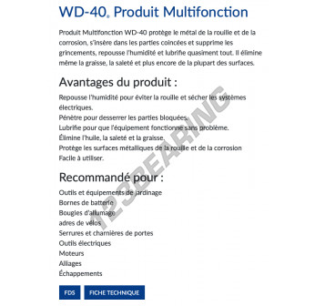 AEROSOL-400ML-WD40
