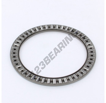 AXK85110-INA - 85x110x4.4 mm