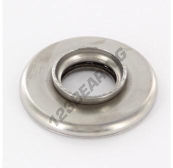 AXW10 - 10x27x3.2 mm