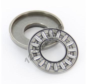 AXW12 - 12x29x3.2 mm