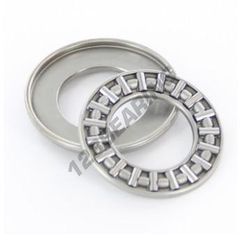 AXW17 - 17x33x3.2 mm