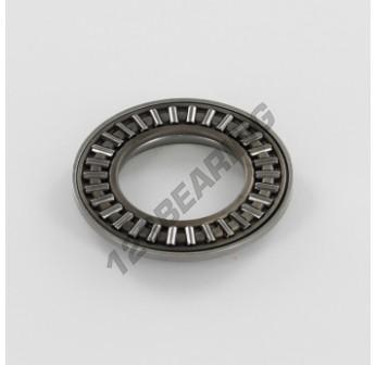 AXW25-INA - 25x45x3.2 mm