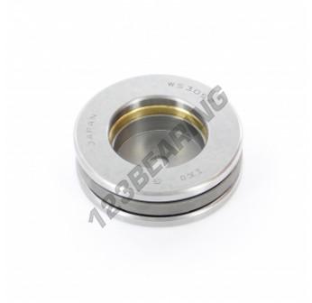 AZ305216-IKO - 30x52x16 mm