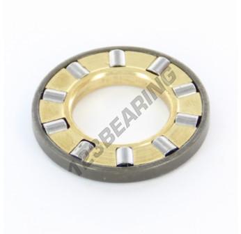 AZK15283.5-IKO - 15x28x3.5 mm