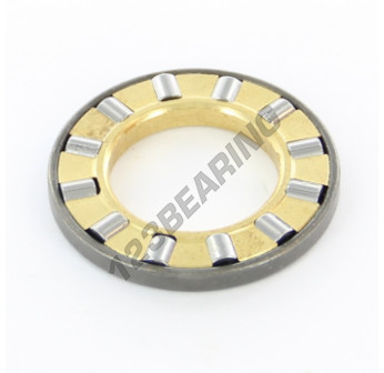 AZK17303.5-IKO - 17x30x3.5 mm