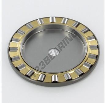 AZK50706-IKO - 50x70x6 mm