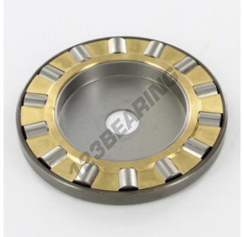 AZK609511-IKO - 60x95x11 mm