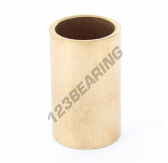 AM253050 Oil Filled Sintered Bronze Bush 25x30x50mm