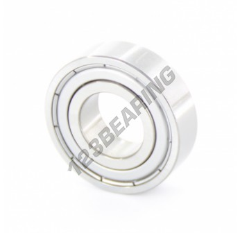 mm 6002-2Z C3 SKF Bearing 15x32x9