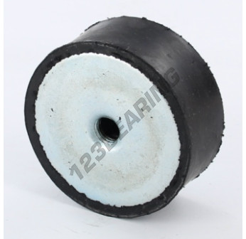 FF6025-10 - M10x60x25 mm