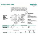 GE50-HO-2RS-DURBAL