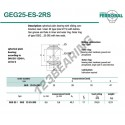 GEG25-ES-2RS-DURBAL