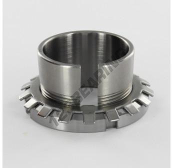 H211 - 50x75x37 mm